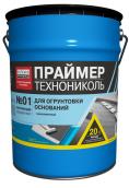Праймер битумный №01 (20 л, 18 кг)