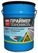 Праймер битумный №01 Концентрат(20 л, 18 кг)