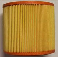 Фильтр картриджный к пылес. NEVADA 429,623,633 H=163 (шт.)