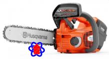 Аккумуляторная пила Husqvarna T536Li XP