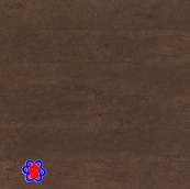 Пробка напольная Wicanders Flock Chocolate 1220*140*10.5мм