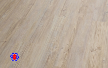 Пробка напольная Wicanders Hydrocork Natural shades - Castle Toast Oak 1225*145*6мм