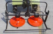 Косилка роторная под вал отбора мощности (WM1000,Булат В653Р, НМБ-1, MBENASSI RL-328)