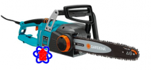 Электропила цепная Gardena CST 3518