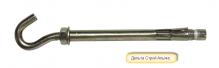 AR-S Анкер одноразжимной с С образным крюком