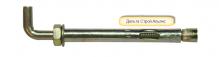 AR-H Анкер одноразжимной с L подобным крюком