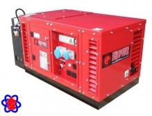 Генератор бензиновый  EPS12000E