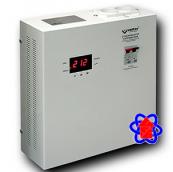 Стабилизатор напряжения однофазный VOLTER СНПТО-2С slim 2.2кВт