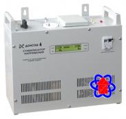 Стабилизатор напряжения однофазный ДОНСТАБ СНПТО-5,5 5,5кВт