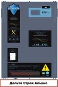 Стабилизатор напряжения NIK STV-16
