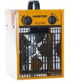 MASTER B 3.3 EPB Электрическая тепловая пушка