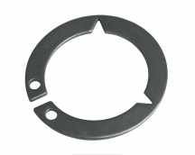 Кольцо фиксирующее из нерж. cтали Neptun IWS, DN15