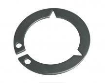 Кольцо фиксирующее из нерж. cтали Neptun IWS, DN20