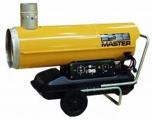 Дизельная тепловая пушка MASTER BV 110
