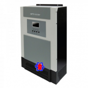 Гибридный инвертор OPTI Solar SP4000 EFECTO 4000VA/3200W 48VDC
