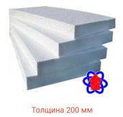 пенопласт М-50 толщина 200 мм