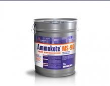 Огнезащитная краска «Ammokote MS-90»