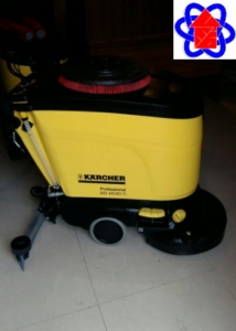 Поломойная машина Karcher bd 45/40