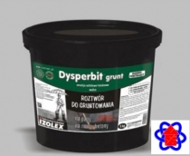 Мастика Dysperbit Grunt
