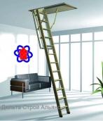 Чердачная лестница Roto (Рото) Esca