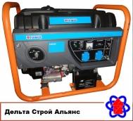 Генератор бензиновый Q-Power QPG7000E