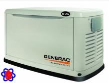 Газовый генератор Generac  6269 (8кВт)