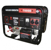 WEIMA WM7000E б/генератор 7,0Квт, 1ФАЗА, вес 96кг, двиг.WM190FE-16л.с.
