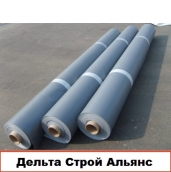ПВХ мембрана Vinitex® WalkWay 1,8мм. серый 1,5*20м
