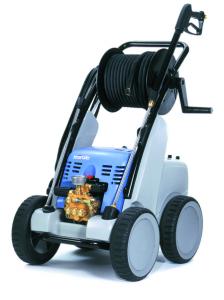 Аппарат высокого давления Kranzle Quadro 1200 TST