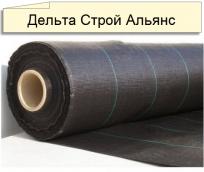 Агроткань Agreen мульчирующая 100 г/м2 1,6х50 м