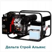 Генератор бензиновый EP-12000E