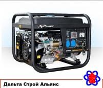 Генератор бензиновый ITC-Power GG3100L