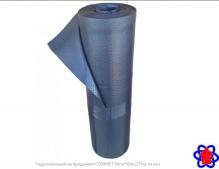 Гидроизоляция на фундамент CONKRET 50см*50м (275гр./м.кв.)