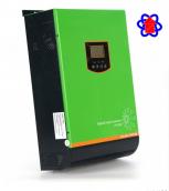 Гибридный солнечный инвертор Q-Power QPV18-3K HM 2400Вт 24В MPPT 60A