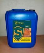 Пропиточное огнебиозащитное вещество для деревянных конструкций SKELA-I (Аналог неомид-450-1)