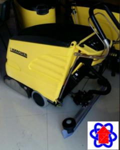Поломойная машина Karcher br 530 bd
