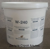 Клей для пробки W-240 1кг