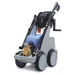 Аппарат высокого давления Kranzle Quadro 799 TST