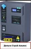 Стабилизатор напряжения NIK STV-12
