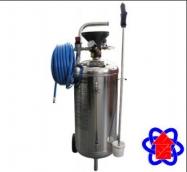 Пеногенератор Idrobase 24 л с нержавеющей стали