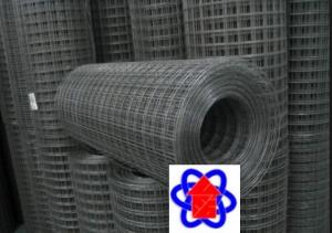 Сетка сварная штукатурная 25х25 ф0,7  1,0х30