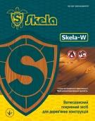 "Огнезащитная краска ""Skela-W""(аналог феникс ДБ)"