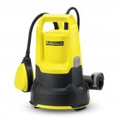 Дренажный насос для чистой воды Karcher SP 2 Flat