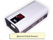 Стабилизатор напряжения однофазный симисторный АМПЕР-Т 16-1/32 V2.0 (7 кВА.)