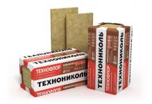 Утеплитель ТЕХНОФЛОР СТАНДАРТ 1200х600х50 мм 6 плит