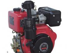 Двигатель WEIMA WM178FES (вал ШПОНКА, 1800 об/мин, для WM610E), дизель 6.0 л.с.